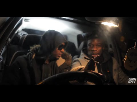 BT x Rendo - Ten Toes [Music Video] @Bt 41circle @Rendonumbanizzy | Link Up TV