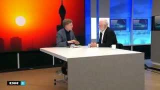 Martin Krasnik interviewer Lars Hedegaard - Et karaktermord?