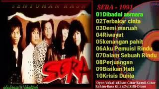 Gambar cover Album SERA sentuhan hati FULL ALBUM(Khaty&Zam)
