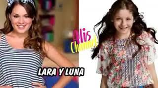 Soy Luna 2 VS Violetta 2