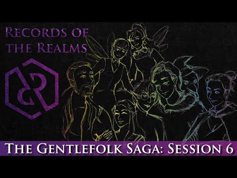 Download The Gentlefolk Saga Episode 6 - Reflecting