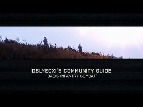 Arma 3 - Community Guide: Basic Infantry Combat
