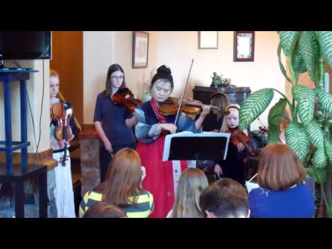 Friends of Baby Box Benefit Concert 4 - April 13, 2015