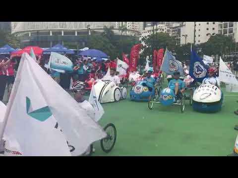ASM Hong Kong@Hong Kong Charity Pedal Kart Grand Prix 2017