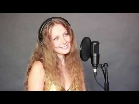 Diva Dance from Fifth element - cover by Anna Beliva