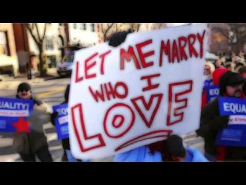 "GMCW GenOUT ""Same Love"""