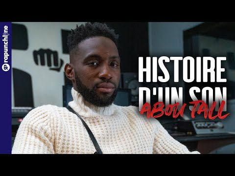 Youtube: Abou Tall parle de Ghetto Chic, sa femme, son public, Dadju, S.Pri Noir, Lefa – Histoire d'un son
