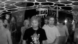 Eco Trance Plant Mystery presents Tara party 1