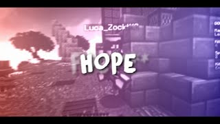 Hope - Minecraft PvP Edit (SkyWars Montage)