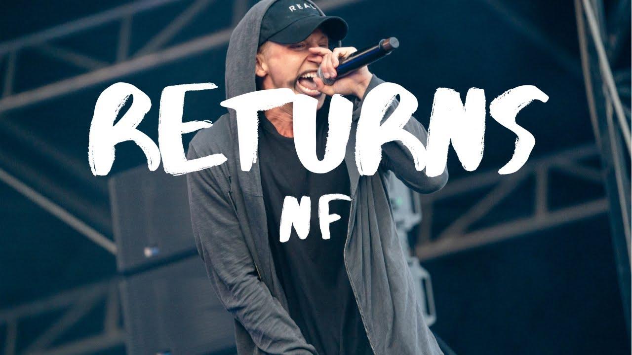 Download RETURNS - NF (Lyrics)