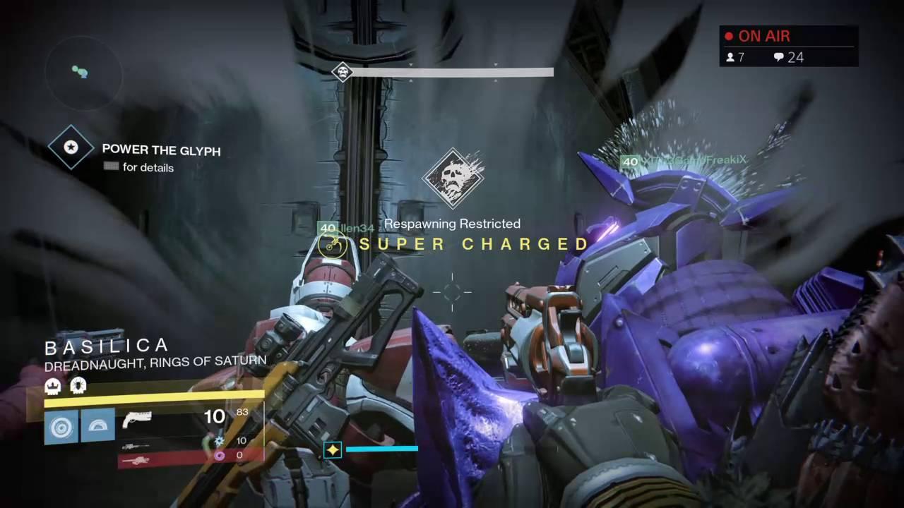 Oryx Porno Destiny Raid Live