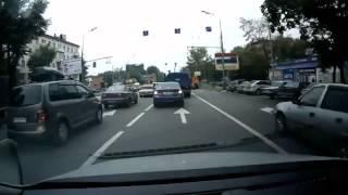 Дорожные драки, аварии и ДТП # 17 на 24 04 2014