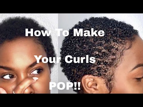 The BEST Curl Defining CUSTARD! | Testing 8 Different Brands | Nia Hope