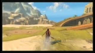 Prince of Persia [X360] - Moggy Aspi Show
