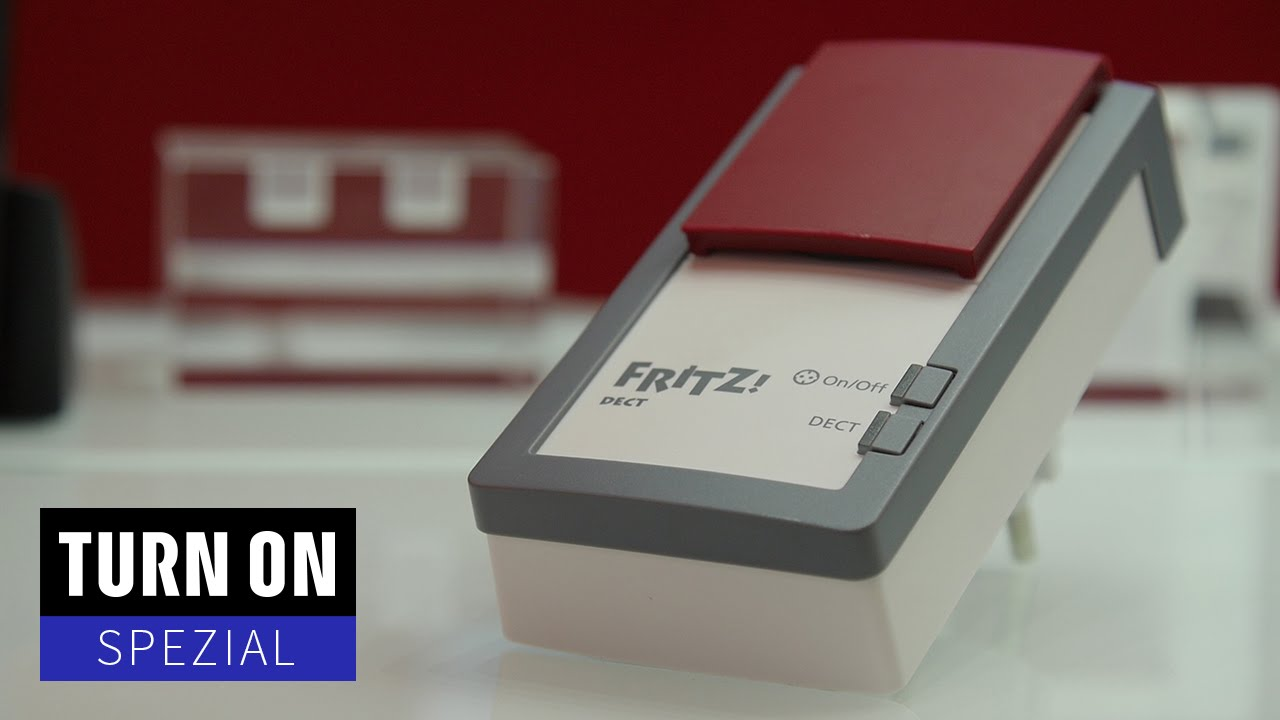 Smart Home Avm : fritz dect smart home neuheiten von avm ifa spezial youtube ~ Watch28wear.com Haus und Dekorationen
