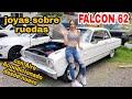Ford Falcon 1962 Autos En Venta Joyas Sobre Ruedas Zona Autos Usados Review Cars For Sale