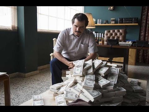 Нарко (2015)— русский трейлер