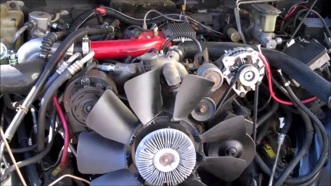 65 Diesel Engine How To Bomb Proof It Youtube 94 Chevy Wiring Diagram