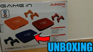 Mitashi In Junior NX Video Game - (Unboxing & Review) || Tech Wala Video