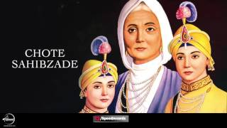 Chote Sahibzade (Full Audio Song ) | Gobind De Lal | Diljit Singh Dosanjh | Speed Records