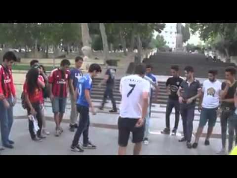 Azerbaycanin Futbol Ulduzlari