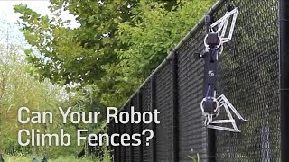 Can Your Robot Jump?