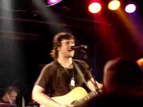 Eric Church 'His Kind Of Money (My Kind Of Love)'