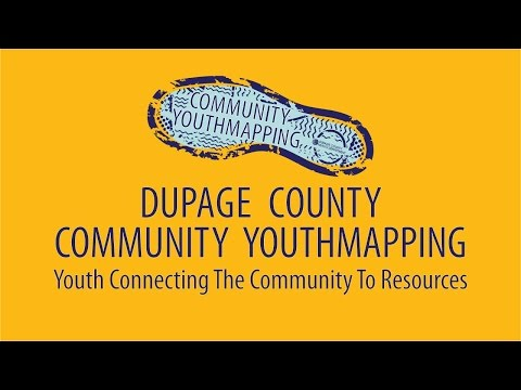 DuPage County Community YouthMapping
