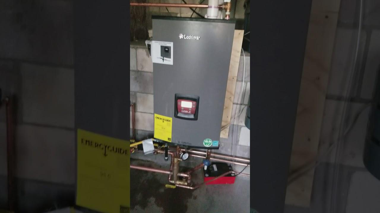 medium resolution of lochinvar noble boiler installation santa fe express