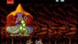 PC Engine Longplay [029] Ninja Spirit