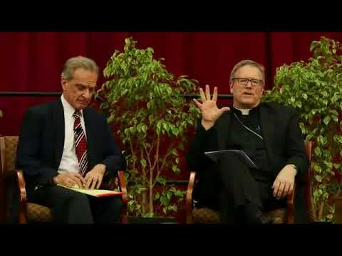 """""""A Conversation with Two Leading Evangelists"""""""