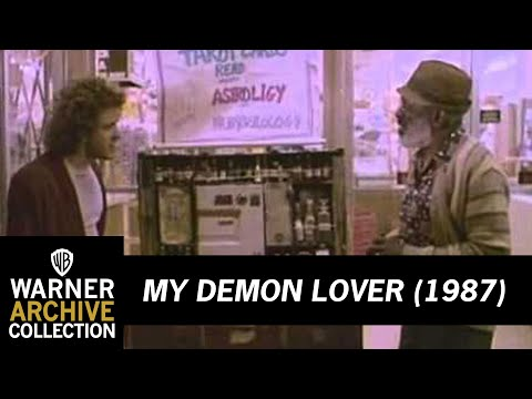 My Demon Lover (Original Theatrical Trailer)