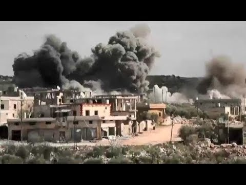 مكتب أورينت للتوثيق وحقوق الإنسان: ميليشيا أسد وروسيا وقسد وداعش قتلوا 82 مدنيا خلال شهر آذار  - 13:00-2020 / 4 / 3