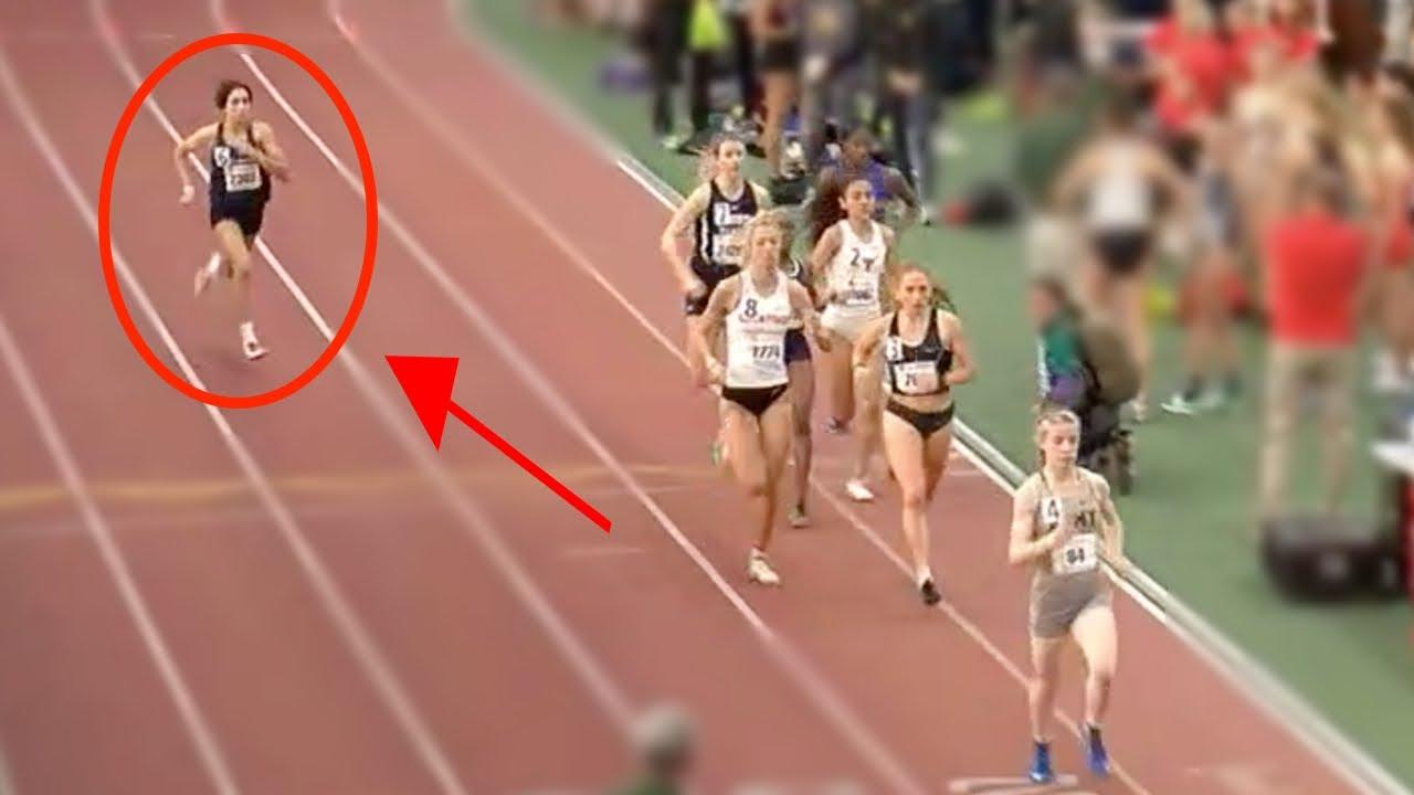 Download HS Freshman Shocks Collegiate 800m