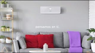 Aire Acondicionado BOSCH Nueva gama Climate ahora con marca Bosch