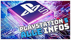 PlayStation 5 | Sonys neue Konsole - Alle Infos!