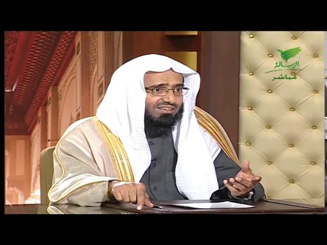 حكم الصلاة في ملابس فيها زيت الشيخ عبدالعزيز الفوزان Youtube