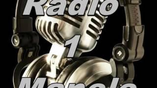 RADIO 1 MANELE LIVE