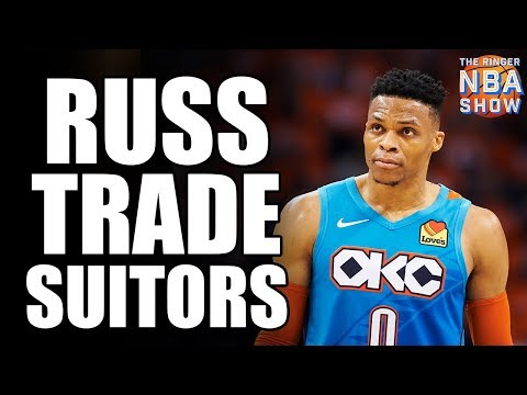 884c6588 To Russ or Not to Russ: Which Teams Should Be in on Westbrook? | Group  Chat. The Ringer
