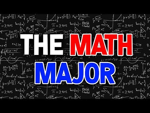 The Math Major