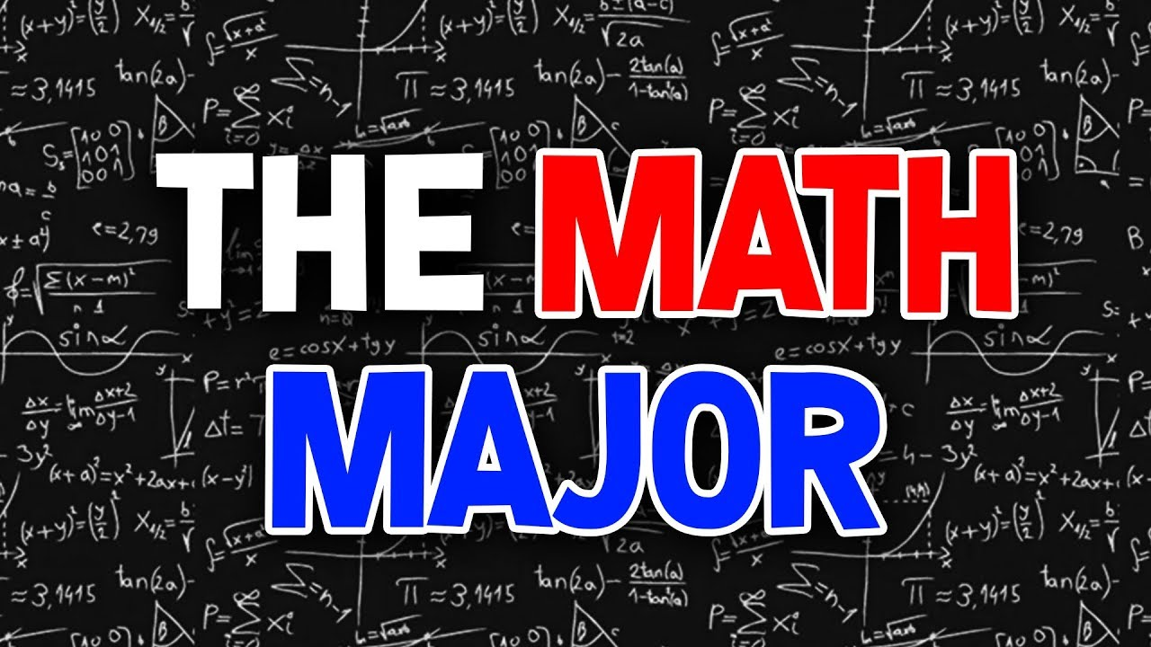 the math major - Ce Majors