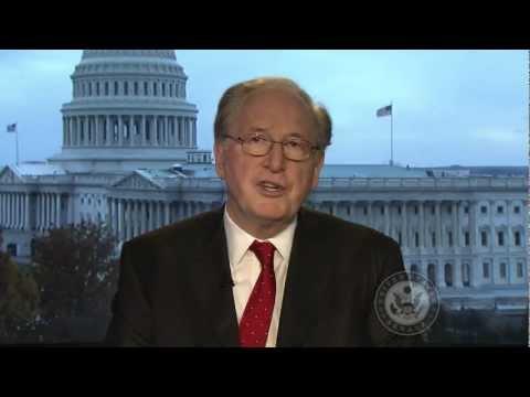 Senator Jay Rockefeller Opens 2011 Perinatal Summit