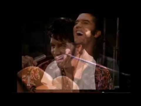 Elvis Presley  Are You Lonesome Tonight Laughing Uncontrollably