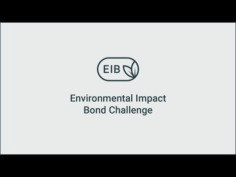 Environmental Impact Bond Challenge Webinar