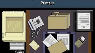 IBM Common User Access (CUA 1991) -  Parte1
