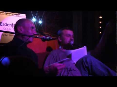 Die kosmische Oktave im Lichte des Glasperlenspiels - Cousto & Berger - Klangwirkstoff 2012