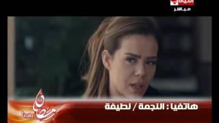 بالفيديو: لطيفة تكشف سبب مشاركتها في