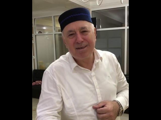 Отзыв Мадани Ибрагимова о клинике Разис