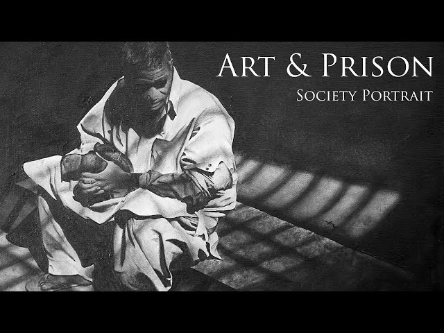 Art and Prison - Portrait mit Peter Echtermeyer