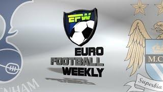 Tottenham Vs Manchester City 29.01.14 | EPL Football Match Preview 2014